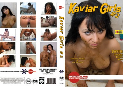 Kaviar Girls 2