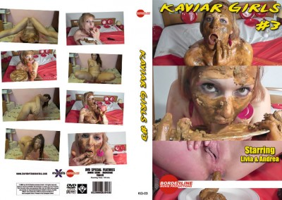 Kaviar Girls 3