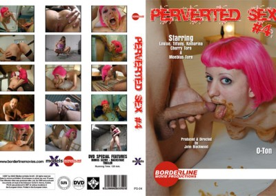 Perverted Sex 4