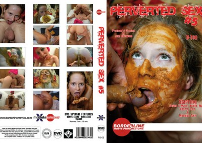 Perverted Sex 5