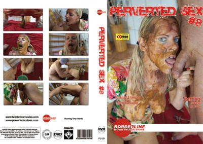 Perverted Sex 8