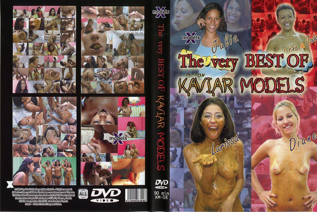 Best of Kaviar Models